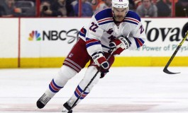 Dan Boyle Is Living up to His Expectations