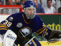Remembering a Legend: Sabres to Retire Hasek's Number