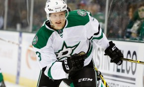 Is John Klingberg's Game Already at Erik Karlsson's Level?