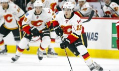 Three Flames Storylines Entering the 2015-16 Season
