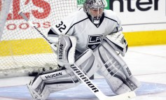 Goaltending Does Not Win Championships