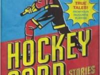 Book Review: Hockey Card Stories by Ken Reid