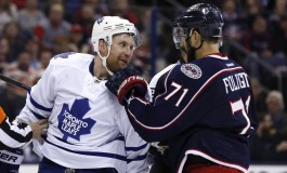Maple Leafs Minute: Komarov, Setoguchi and the Front Office