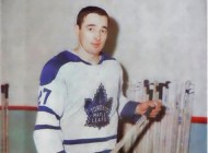 50 Years Ago in Hockey: Leafs Rip Rangers in 1st Exhibition Tilt