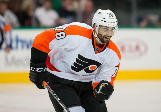 How the Flyers Invaded Europe and Won