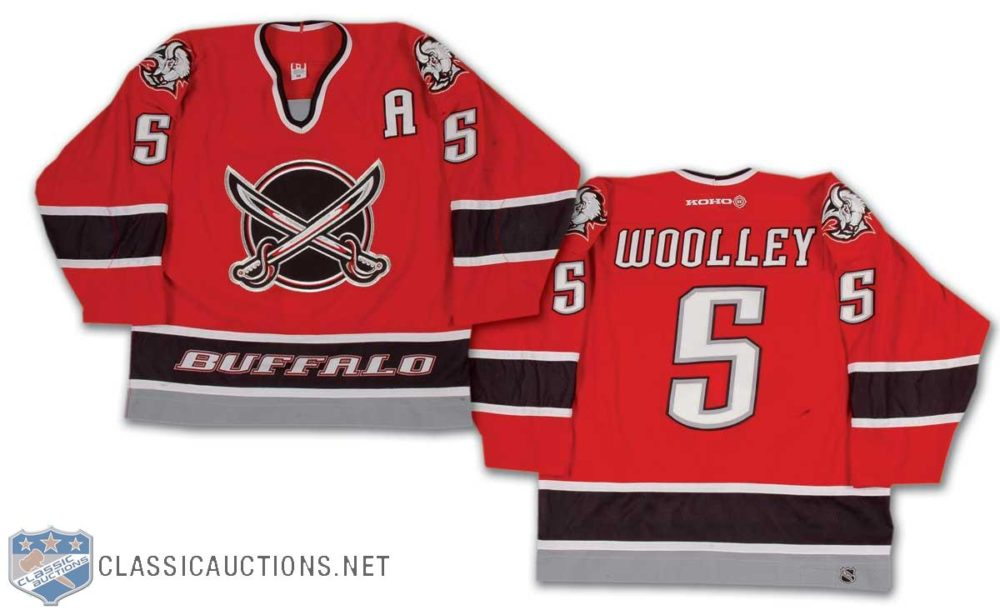 hot sale online e7fdb d5e5c Five Forgettable NHL Jerseys From The Late 90s-Early 2000s