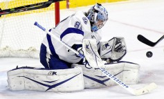 Vasilevskiy Ready For Big Sophomore Season