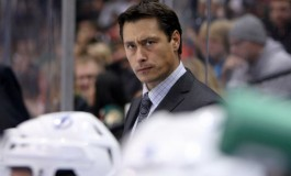 Bern Fires Guy Boucher, Will Return to North America