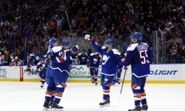 Five Bold Predictions for New York Islanders in 2015-2016