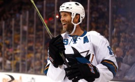 Top 3 Candidates for Sharks Captaincy