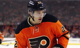 Luke Schenn May Be on Trading Block