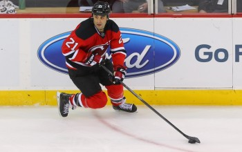 Why the Scott Gomez Deal is Great for the Blues