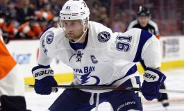 Uncertainty Surrounding Steven Stamkos Will Hinder Tampa's Success