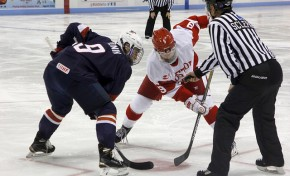 Jack Eichel Tracker: Hobey Baker Race is Over