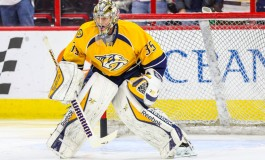 Can Pekka Rinne Win A Stanley Cup For Predators?