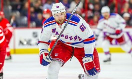 Surging Ranger Power Play Integral to Recent Success