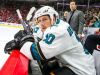 San Jose Sharks center Andrew Desjardins  (Photo Credit: Andy Martin Jr)