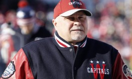 Year Two: Barry Trotz and the Washington Capitals