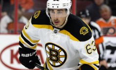 Brad Marchand On The Cusp Of Offensive Greatness For Bruins