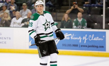 Preview: Stars Seek 2 Points in Chicago