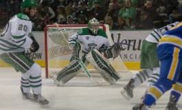 UND Hockey: A Look Back at the Weekend