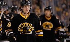 Can David Pastrnak Be A Game Changer For The Bruins?