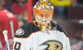 Bryzgalov Blunders Leave Ducks Searching For Backup