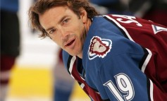 The Colorado Avalanche Franchise Four