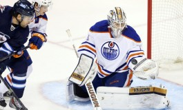 The Edmonton Oilers and Overvaluing Laurent Brossoit