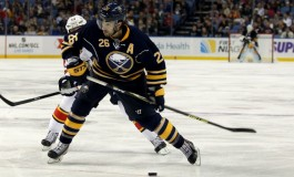 Buffalo Sabres 2015-16 Season Preview