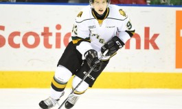 London Knights - The Team to Watch in 2015-16