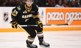 Pros and Cons of Potential Top-10 Pick Pavel Zacha