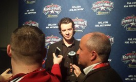 Ryan Johansen: What a Difference a Year Makes