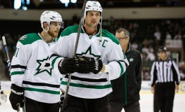 What to Call the Jamie Benn-Tyler Seguin-Patrick Sharp Line?