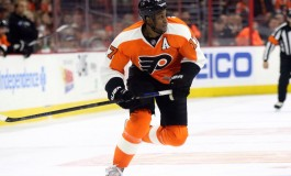 Could Wayne Simmonds Top 30 Goals in 2015-16?