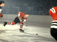 The Chicago Blackhawks Franchise Four