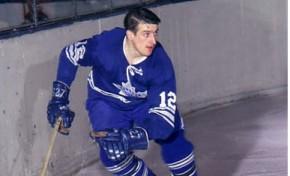 50 Years Ago in Hockey - Stemmer Scores Winner