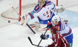 Interview With Rangers Prospect Igor Shestyorkin