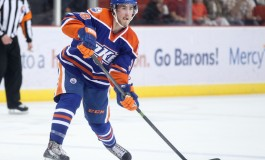 5 Lesser Known Top Edmonton Oilers Prospects