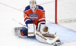 Edmonton Oilers: It's Laurent Brossoit's Time to Shine in Goal