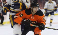 Pressure to Win No Different for Flyers