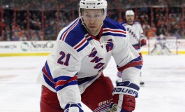 Derek Stepan Out 4-6 Weeks