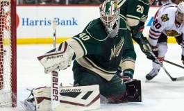 Wild Need a Backup Plan if Devan Dubnyk Doesn't Re-Sign