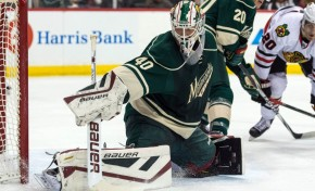 What Dubnyk's Masterton Win Means for Minnesota