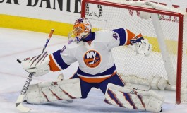 "Could Halak's ""Flyers Flub"" Doom the Islanders?"