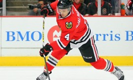 Blackhawks Player Spotlight: Niklas Hjalmarsson