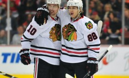 Series Preview: Chicago Blackhawks vs. Anaheim Ducks