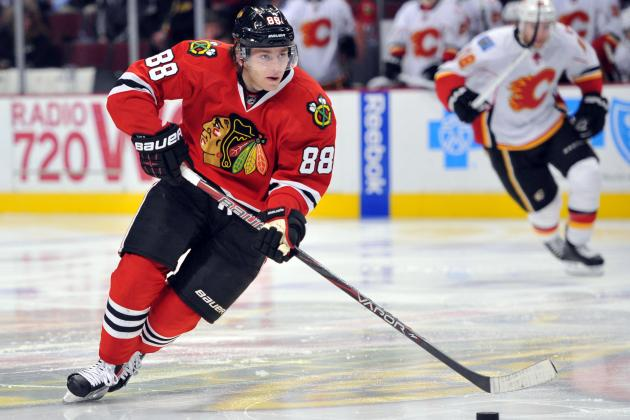 Hockey News: Nick Leddy Contract; Sean Bergenheim Trade ...