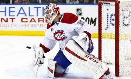 THW's Top 75 Fantasy Goaltenders