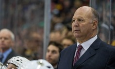 Claude Julien On Short Leash For Bruins in 2015-16
